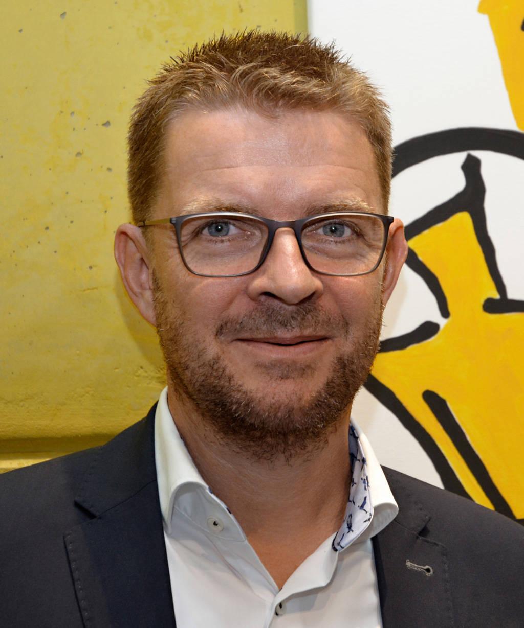 Oliver Lehbrink