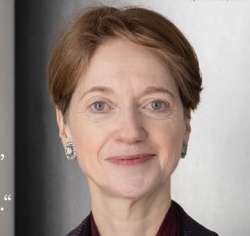Dr. Ulrike Brenning